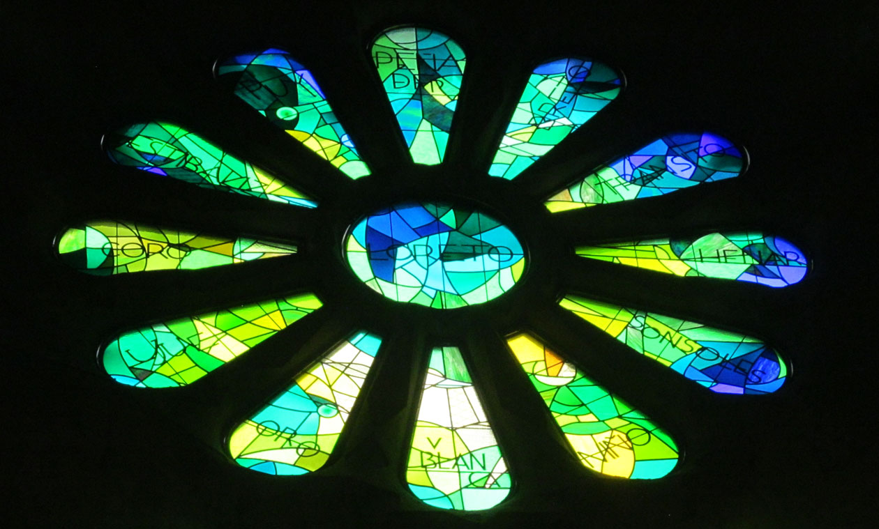 sos-circle-stained-glass